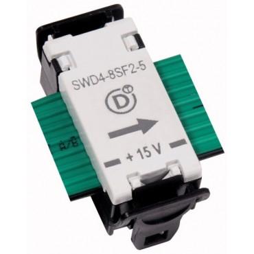 Wtyczka urządzenia SmartWire-DT SWD4-8SF2-5 116022