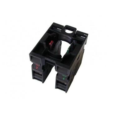 Styk pomocniczy 1Z 1R montaż czołowy M22-AK11 216505