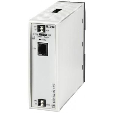 Przekaźnik programowalny Easy800 ze SmartWire-DT EASY802-DC-SWD 152901