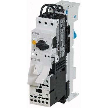 Układ rozruchowy 1,1/1,5kW 2,6/3,6A 24V DC montaż na szynie zbiorczej MSC-D-4-M7(24VDC)/BBA 102970