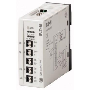 Moduł komunikacyjny SmartWire-DT dla NZM NZM-XSWD-704 135530