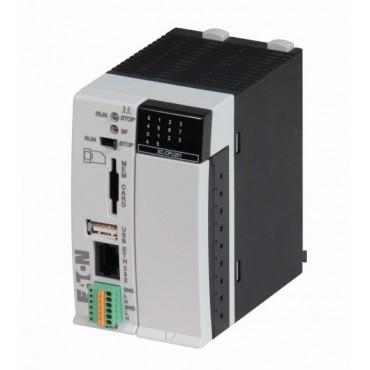 Sterownik PLC 8we/6wy cyfrowych 15xXI/OC 2MB 24V DC XC-CPU201-EC512K-8DI-6DO 262157