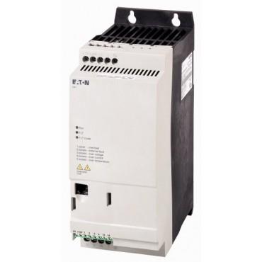 Układ rozruchowy DE1 3kW 3-fazowz 400V filtr RFI DE1-346D6FN-N20N 174337