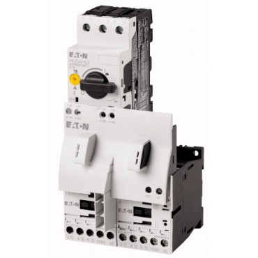 Układ rozruchowy nawrotny 1,5kW 3,6kW 24V DC MSC-R-4-M7(24VDC) 283198