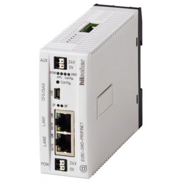 Moduł komunikacyjny SmartWire-DT do sieci Profinet 24V DC na szynę 170124