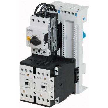 Układ rozruchowy 3kW 6,6A 24V DC mocowanie na szynach MSC-R-10-M17(24VDC)/BBA 103008