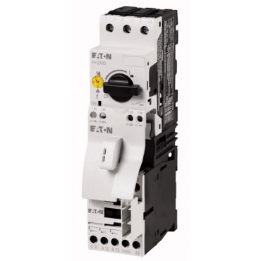 Układ rozruchowy 2,2kW 5A 24V MSC-D-6,3-M7(24VDC) 283164