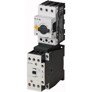 Układ rozruchowy 7,5kW 15,2A 230V MSC-D-16-M17(230V50HZ) 283150