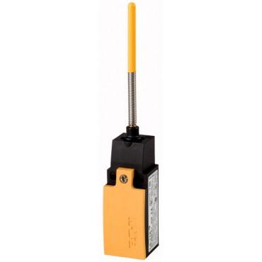 Wyłącznik krańcowy 1R 1Z migowy pręt sprężysty LS-11S/S 266104