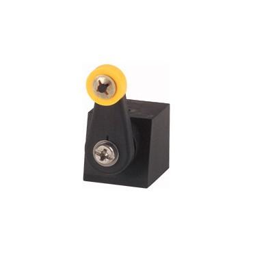 Głowica napędowa ramię obrotowe z rolką plastikową LS-XRL 266126