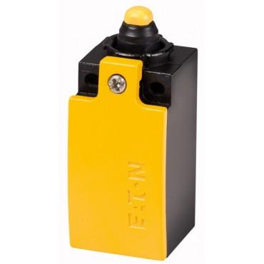 Wyłącznik krańcowy 1R 1Z migowy metal popychacz kopułkowy LSM-11S 266140