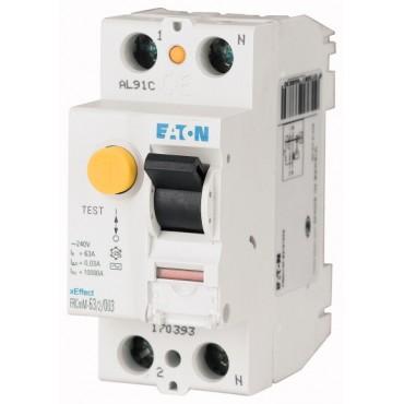Wyłącznik różnicowoprądowy 2P 25A 0,03A typ A FRCmM-25/2/003-A 170431