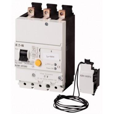 Człon róznicowoprądowy NZM1-XFI300U 104610