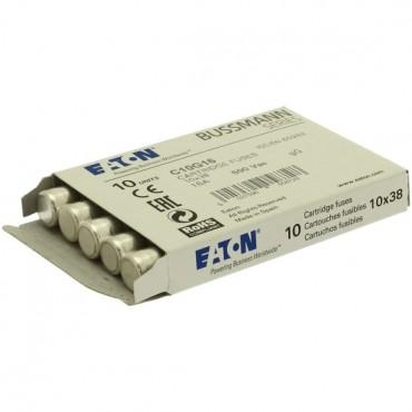 Wkładka bezpiecznikowa cylindryczna 10x38mm 16A gG 500V C10G16
