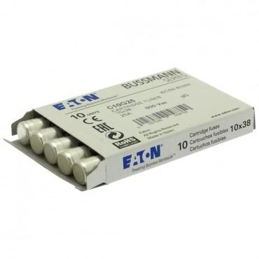 Wkładka bezpiecznikowa cylindryczna 10x38mm 25A gG 500V C10G25