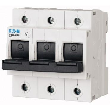 Rozłącznik bezpiecznikowy 3P 63A D02 Z-SLS/CB/3 248249