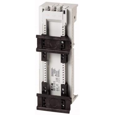 Adapter na szyny szerokości 72mm 80A rozstaw 60mm 2 szyny BBA2-80/2TS-S 116901