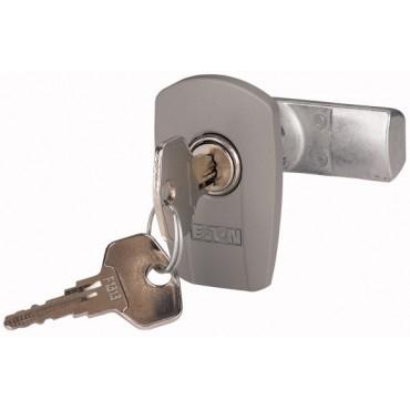 Zamek cylindryczny (2 klucze w komplecie) LC-ZSBIT-CS 133104
