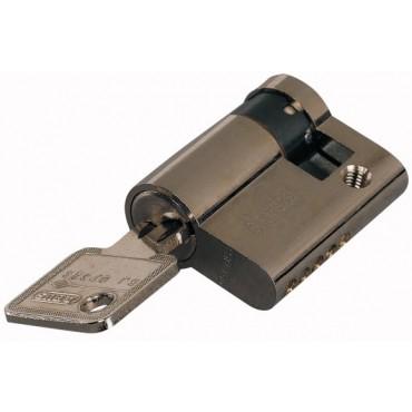 Wkładka patentowa uniwersalna z 1 kluczem PHZ-E10/30-GS 138574
