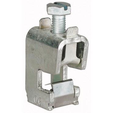 Zacisk przyłączeniowy 35-70mm2 szyna 10mm AKU70/10 107193