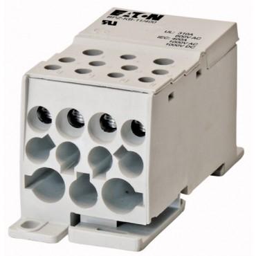 Blok listew rozdzielczych 1-biegunowy 400A BPZ-KB-11/400 102713