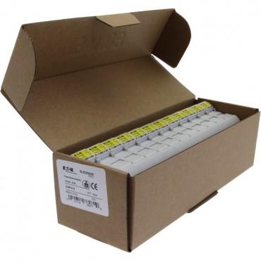 Podstawa bezpiecznikowa cylindryczna PV 10x38mm 1P 32A CHPV1U
