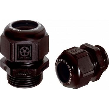 Dławnica kablowa poliamidowa M12 IP68 SKINTOP K-M 12 ATEX plus czarna 54115200