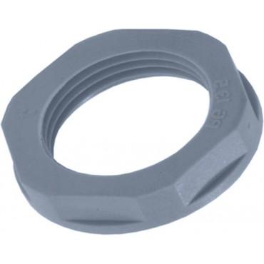 Nakrętka poliamidowa PG48 SKINTOP GMP-GL 48 48 srebrnoszara 53019090