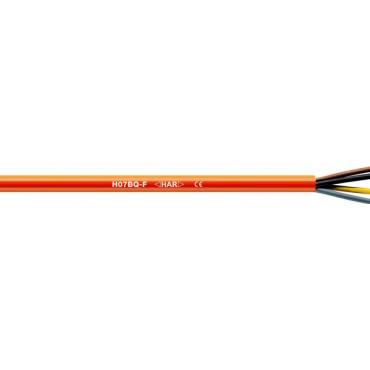 Przewód OLFLEX 550 P 5G2,5 00136333 /bębnowy/