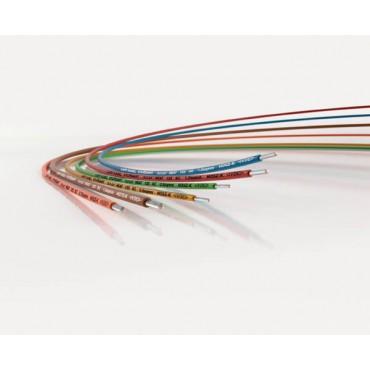 Przewód OLFLEX HEAT 125 SC 1x6 czarny 1238001 /bębnowy/