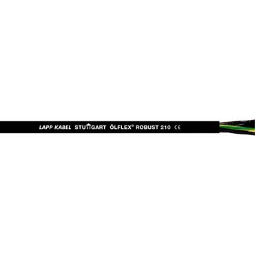 Przewód OLFLEX ROBUST 210 4G2,5 0021949 /bębnowy/