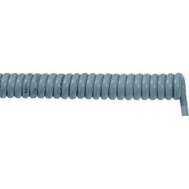 Przewód spiralny OLFLEX SPIRAL 400 P 3G0,75 0,5-1,5m 70002628