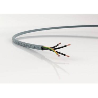 Przewód sterowniczy OLFLEX CLASSIC 110 4x1,5 1119904 /bębnowy/