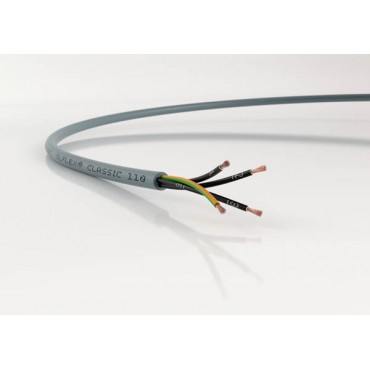 Przewód sterowniczy OLFLEX CLASSIC 110 4G1,5 1119304 /bębnowy/