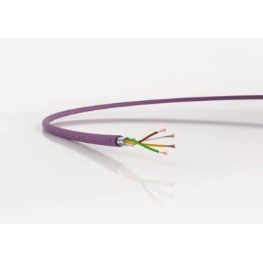 Przewód UNITRONIC BUS CAN FD P 2x2x0,34 2170276 /bębnowy/