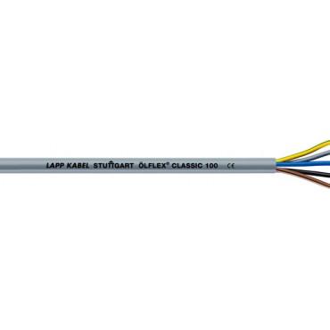 Przewód OLFLEX CLASSIC 100 3G1,5 00100644 /bębnowy/