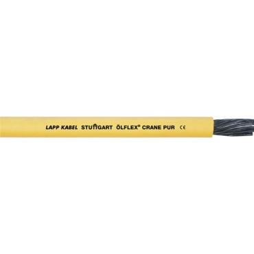 Przewód OLFLEX CRANE PUR 4G1,5 0045207 /bębnowy/