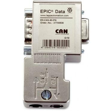 Złącze Data CAN-Bus EPIC ED-CAN-90-PG 21700536