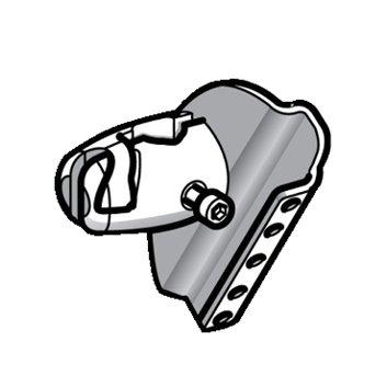 Wspornik z przegubem kulowym do czujnika XUZX2003