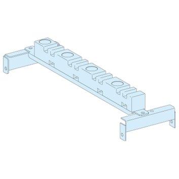 Wspornik szyn boczne pion 5/10mm 4P 04663