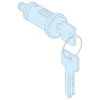 Prisma Plus G Zamek z kluczem nr 405