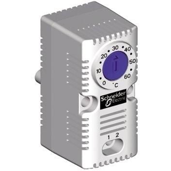 Termostat 1Z 10A 250V NSYCCOTHO