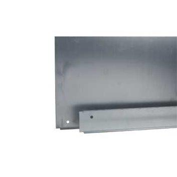 Spacial SF przepust kablowy pojedynczy, zatrzaskowy, 1600x400mm NSYEC1641