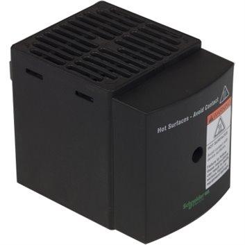 ClimaSys PTC grzejnik rezystancyjny 170W 230V z wentylatorem izolowany NSYCR170W230VVC