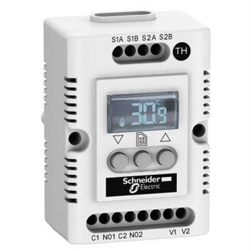Climasys termostat elektrioniczny 9-30V NSYCCOTH30VID