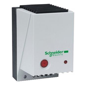 ClimaSys PTC grzejnik rezystancyjny350-550W,230V izolowany termowentylator NSYCRP1W230VTVC