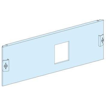 Prisma Plus, system P, płyta czołowa do poziomego NS630, dźwignia, 3p 03651