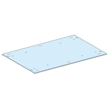 Pokrywa pełna dachowa 300x400mm IP55 08453