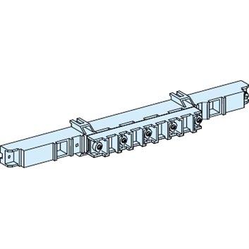 Prisma Plus G Wspornik szyn montaż na plecach 400A