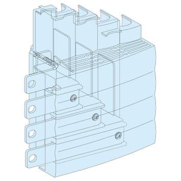 Prisma Plus G Blok zasilający do NSX100/250 od góry